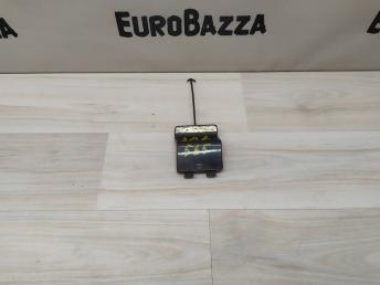 Заглушка буксировочного крюка Mercedes W219 2198800005