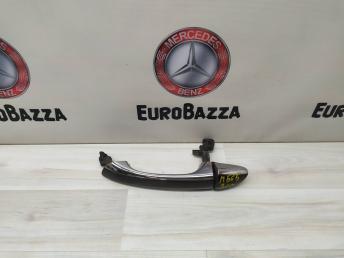 Ручка двери задняя левая Mercedes W219 2197600170