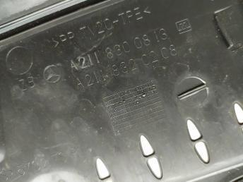 Накладка подкапотного пространства Mercedes W219 2118300813