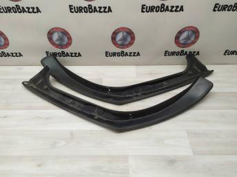 Водосток багажника Mercedes W219 2196930533