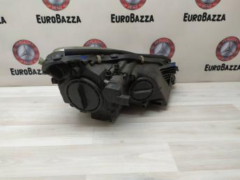 Фара левая Mercedes W219 2198200161