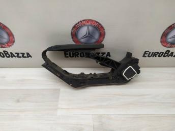 Педаль газа Mercedes W219 2113000504