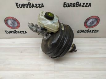 Усилитель тормозов вакуумный Mercedes W219 2114301030