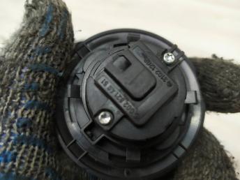 Кнопка крышки багажника Mercedes W219 0028214951