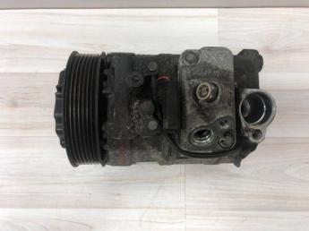 Компрессор кондиционера Mercedes M271 0012304511