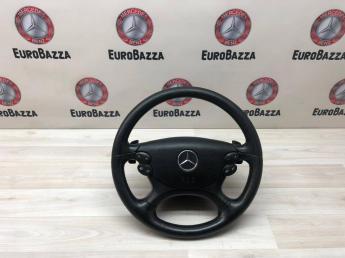 Руль с лепестками Mercedes W211 2194604403