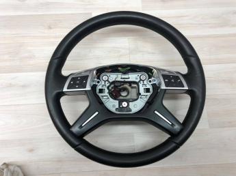 Руль  Mercedes W204 2468603102