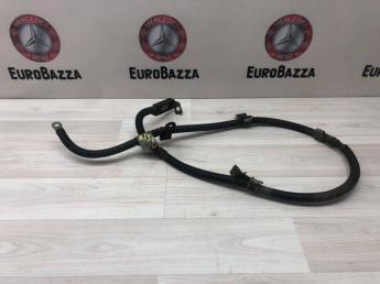 Силовой кабель Mercedes W211 2115404605