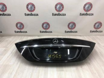 Крышка багажника Mercedes W219 6461400860