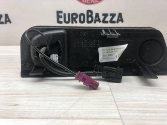 Держатель телефона Mercedes W219 2198230311