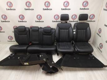 Комплект сидений + обшивка багажника Mercedes W164 2519103946