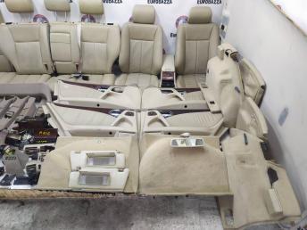 Салон Mercedes W210 Wagon 2109203747