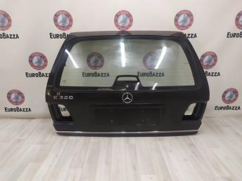 Крышка багажника Mercedes W210 Wagon 2109900099