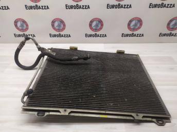Радиатор кондиционера Mercedes W210 2108300270