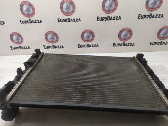 Радиатор основной Mercedes W211 2115000102