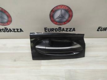 Ручка двери задняя правая Mercedes W219 2117601870