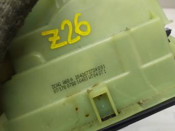 Селектор АКПП Mercedes W204 2042673724