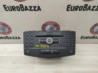 Панель приборов Mercedes W204 2048704590