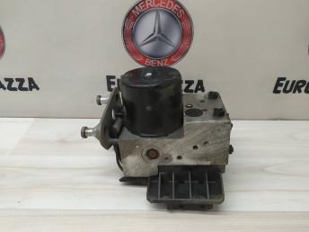 Блок ABS Mercedes W210 0034313012