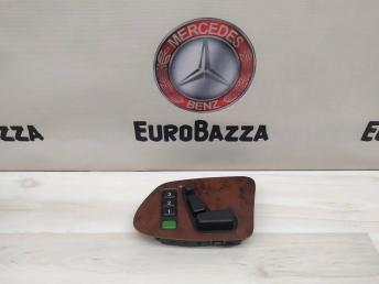 Блок управления сиденьем левый Mercedes W210 2108209210