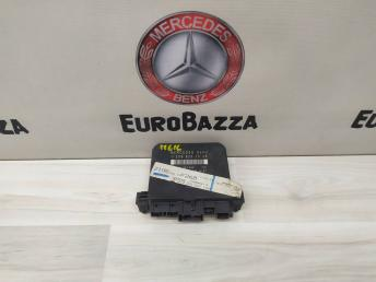 Блок управления передней левой двери Mercedes W208 2088201526