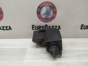 Блок управления светом Mercedes W210 2105450504