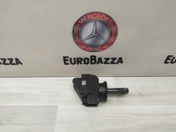 Замок зажигания + ключ Mercedes W210 2105450008
