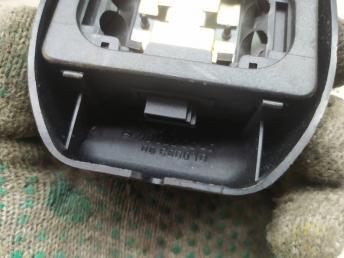 Датчик сигнализации Mercedes W210 2108220040