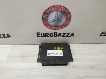 Блок управления АКПП Mercedes W210 0245458132