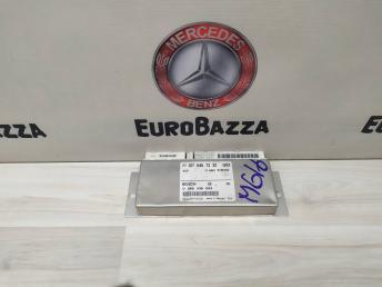 Блок управления ASR Mercedes W210 0175457332