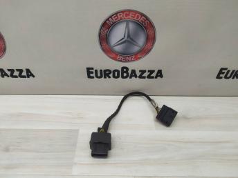 Адаптер модуля фары Mercedes W210 2109060200
