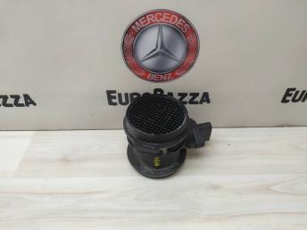 Расходомер воздуха Mercedes W210 2108601847