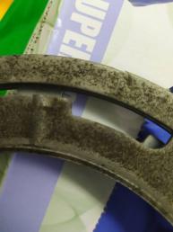 Стопорное кольцо бензонасоса Mercedes 0014711430