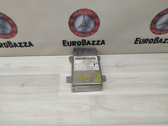 Блок управления SRS AIR BAG Mercedes W204 2045406662
