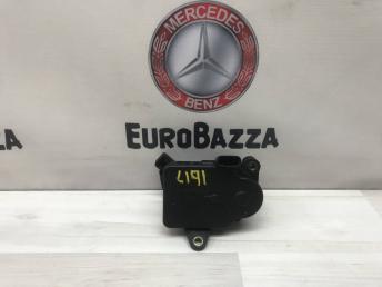 Сервопривод заслонок коллектора Mercedes W211  A6421500194