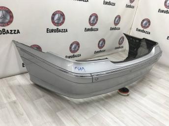 Бампер задний Mercedes W203 A2038851625