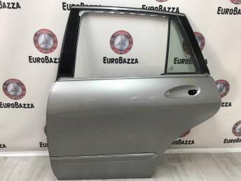 Дверь задняя левая Mercedes W251 A2517300305