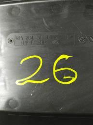 Крышка блока предохранителей Mercedes W204 2045400082