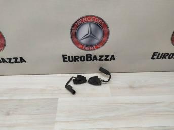 Форсунка омывателя лобового стекла Mercedes W210 2103204872