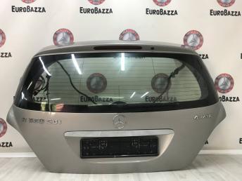 Крышка, дверь багажника Mercedes W251 A2517400305