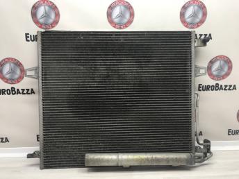 Радиатор кондиционера Mercedes W251  A2515000054