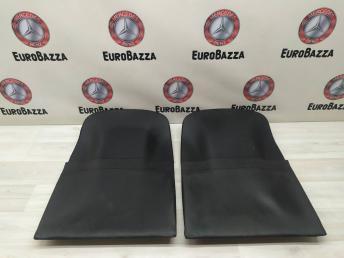 Накладка спинки сидения Mercedes W204 2129100139