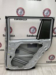 Дверь задняя правая Mercedes X164 GL A1647300405