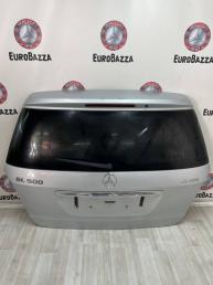 Дверь багажника Mercedes X164 GL A1647401105