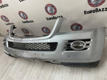 Бампер передний Mercedes X164  A1648855325
