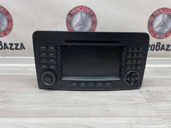 Магнитола Mercedes X164 GL A1648202279