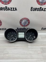 Комбинация приборов  Mercedes X164 GL A1645404047