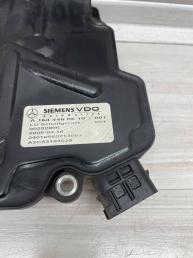 Блок управления АКПП Mercedes X164  A1644460610