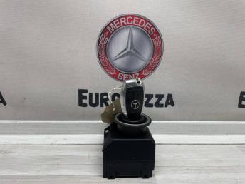 Замок зажигания  Mercedes X164  A1645450808