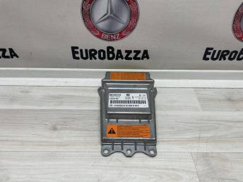 Блок управления AIRBAG Mercedes X164  A1648208126